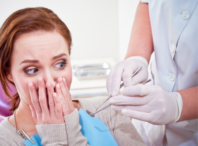 Dental Fear and Anxiety How to Overcome It