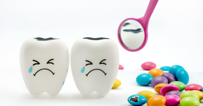 What Are The Signs Of A Tooth Decay?