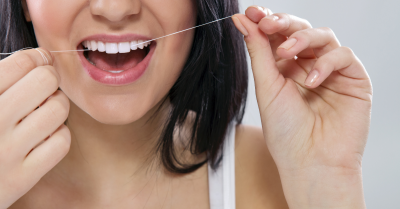 Menlo Park Dentists Explain Water Floss Vs. Dental Floss Vs. Interdental Brushes