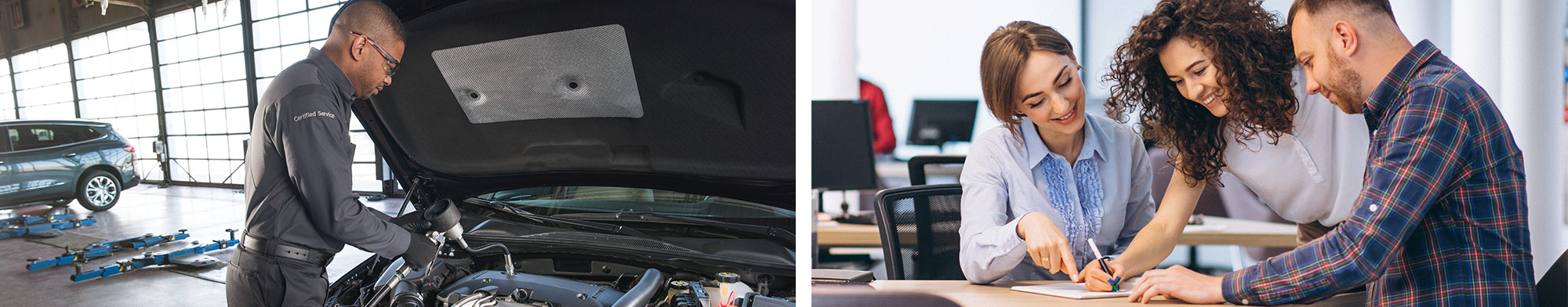 Car dealerships Colorado