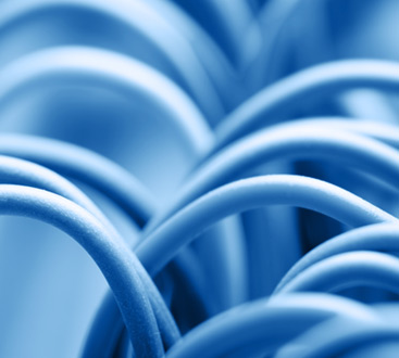 Networking cable management will keep your business and systems running smoothly. Call Marquez Cable Systems today!