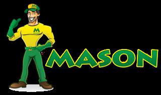 Mason Landscaping & Design