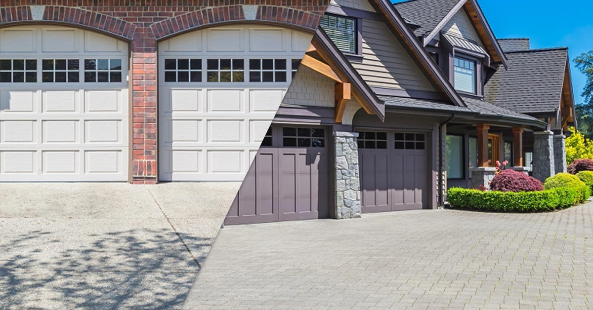 garage door design boston top garage door trends in 2017
