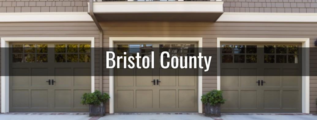 Garage Door Services In Bristol County