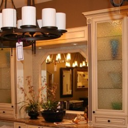 Interior Light Fixtures in Atlanta