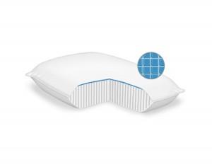 gel memory foam pillows Newington