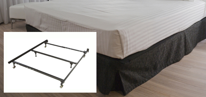 Metal Bed Frames Mattress For Less Waterbury Newington Wallingford