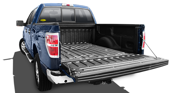 how much is a linex bed liner