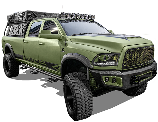 Four Reasons to Upgrade Your SUV or Truck with a Lift Kit