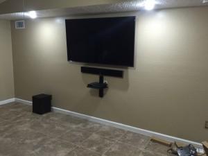 TV Mounting 2