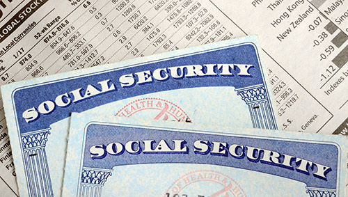 Social Security Fridays | McCue Law Office
