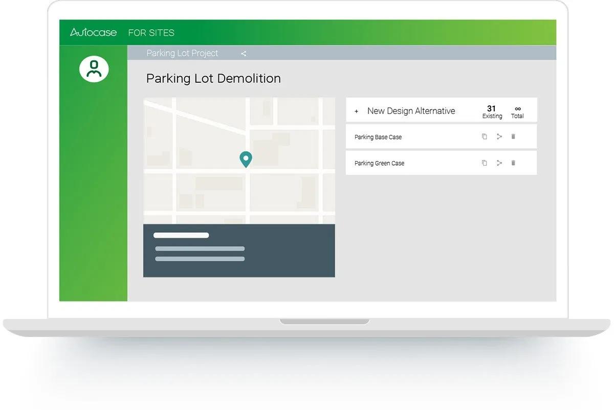 Autocase for Sites