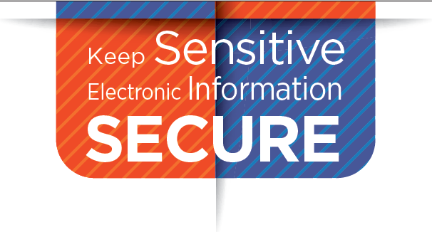 Sensitive Electronic Secure