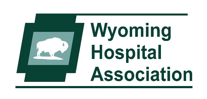 Wyoming Hospital Association Logo