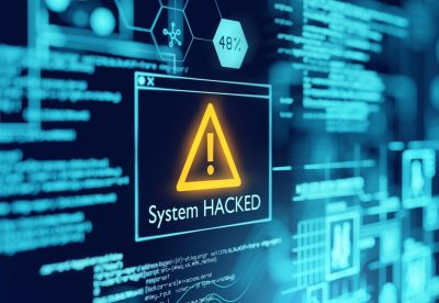 Hacked System