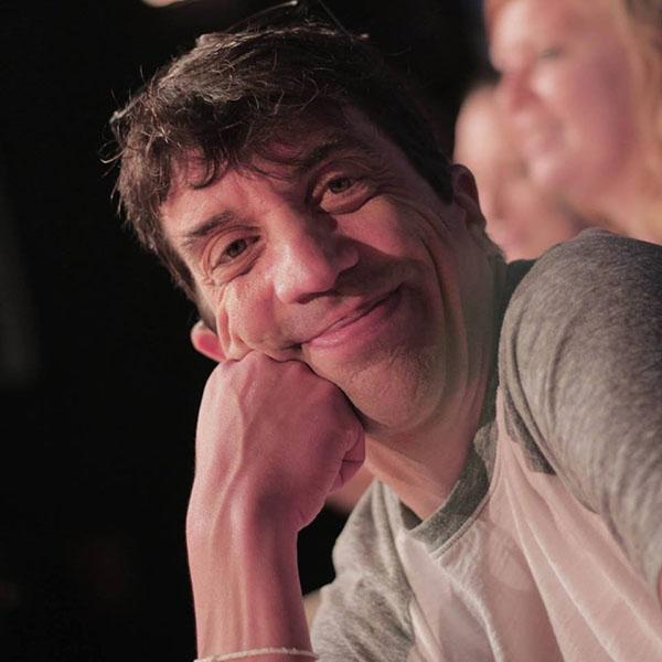 Meet Harz Sondericker, a member of the best entertainment company around