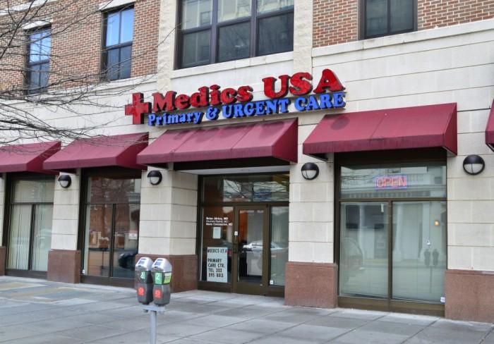 Travel Clinic Ashburn Urgent Care Virginia Urgent Care Center