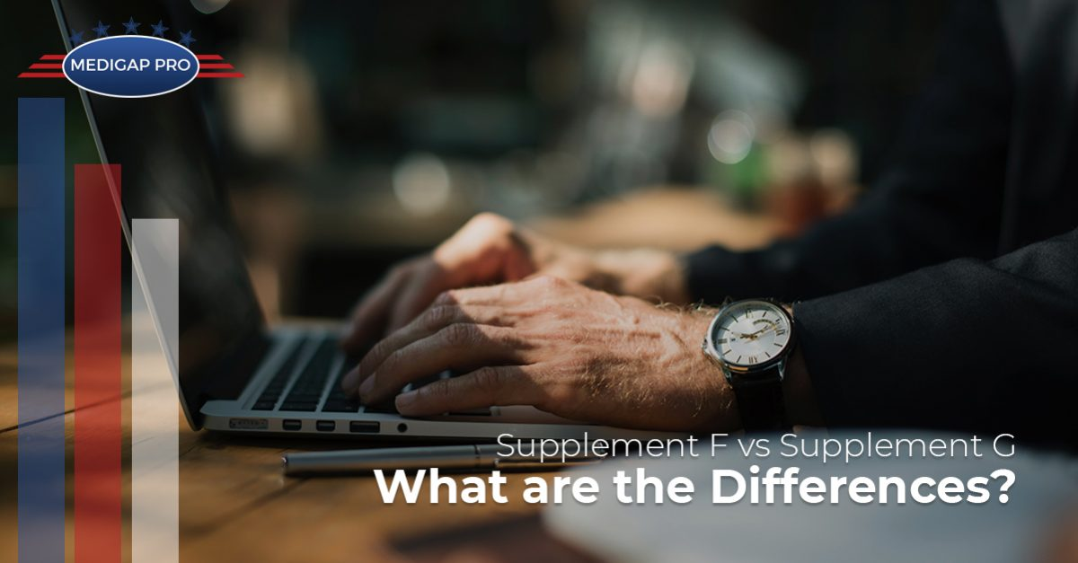 Supplement F vs Supplement G Differences