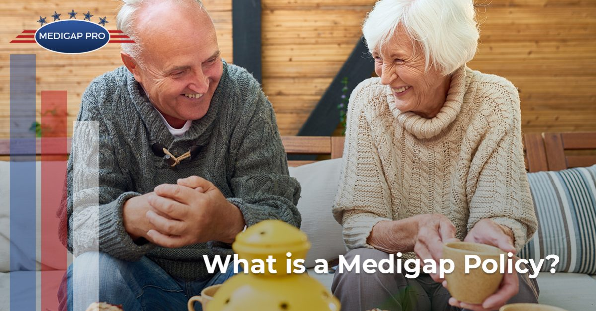 What is a Medigap Policy