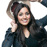 The LaserCap® hair loss treatment we offer