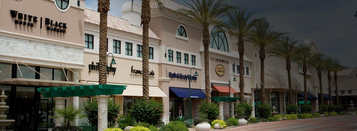 Phoenix Commercial Property