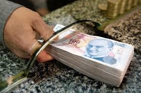 Convert Dollars into Lira
