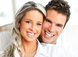 Cosmetic Dentistry Orleans