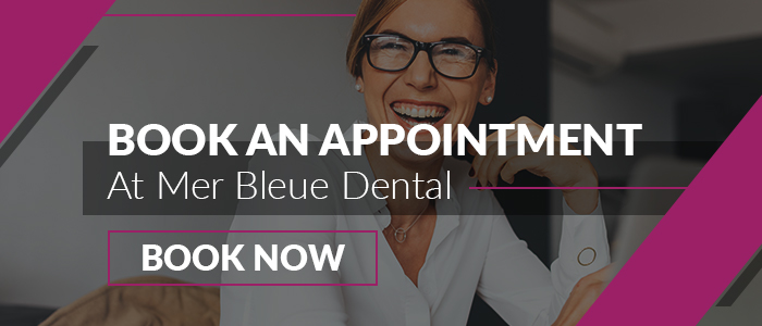 Appointment At Mer Bleue Dental