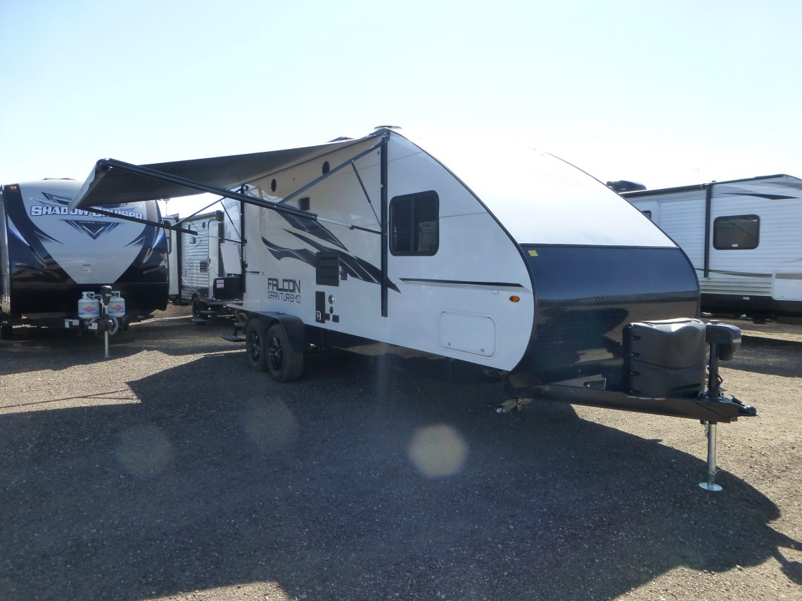 2019 Travel Lite Falcon F-27BHK, $23,998, ***MORE THAN 32% OFF OF