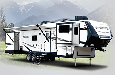 Fifth Wheel Campers In Denver Find Your Home To Haul