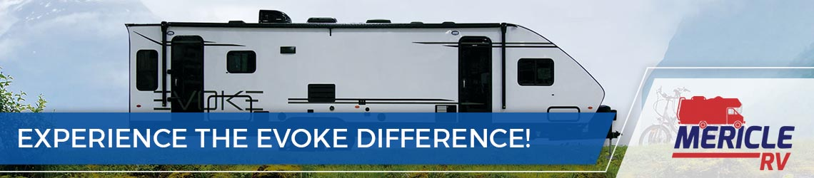 Experience the Evoke Difference!