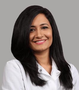 Dr. Myra Jehanger