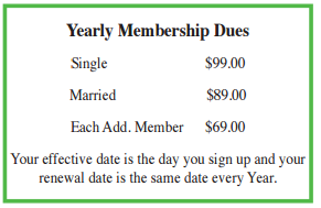 yearly-membership-dues