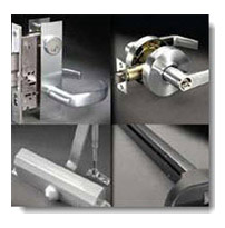 Door Hardware for Commercial Doors
