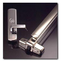 Panic Bar Door Handle