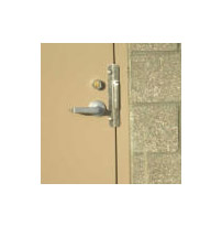 Security Hardware for Doors