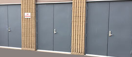 Commercial Hollow Metal Door Repair In Michigan