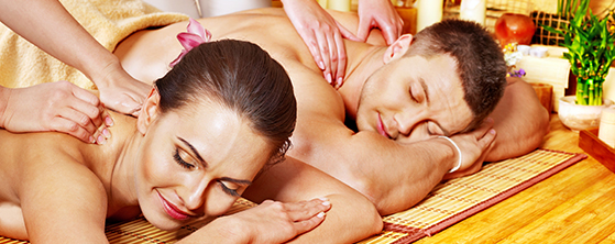 Unwind and relax with massage therapy in Miami.
