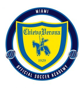 Chievo Verona Official Soccer Academy Miami