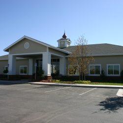Commercial Remodel in San Luis Obispo