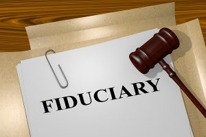 When Is A Person Considered To Be A Fiduciary Under The Employee Retirement Income Security Act Of 1974?