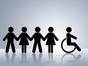 Americans With Disabilities Act Celebrates 26th Anniversary