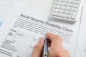 Disability Claims And Applicants Under The Age Of 50