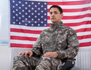 Veterans' Benefits, Social Security And Medicare