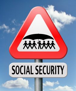 A Primer On Social Security Forms Part 1 - Social Security