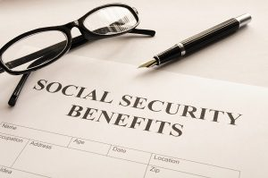 A Primer On Social Security Forms Part 2 - Social Security