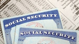 Ten Interesting Things About Social Security Part 1