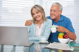 Applying For Social Security Benefits Over The Age Of 50, Part 1
