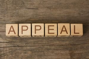 Understanding The Appeals Process In Disability Cases