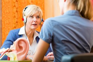 Establishing Hearing Loss